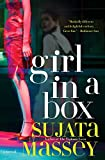Massey, Sujata: Girl in a Box (Rei Shimura Mysteries)