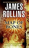 Rollins, James: Map Of Bones