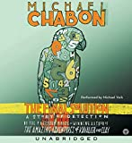 Chabon, Michael: The Final Solution CD