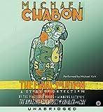 Chabon, Michael: The Final Solution CD