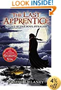 Night of the Soul Stealer (The Last Apprentice, Book 3)
