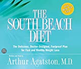 Agatston, Arthur S.: The South Beach Diet CD Long Box
