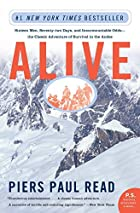 Alive: The Story of the Andes Survivors by…