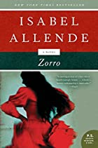 Zorro: A Novel (P.S.) by Isabel Allende