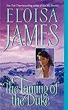 Eloisa James: The Taming of the Duke (Essex Sisters, book 3)