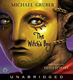 Gruber, Michael: The Witch's Boy CD