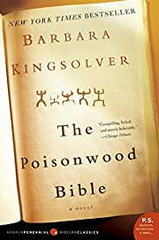The Poisonwood Bible: A Novel by Barbara…