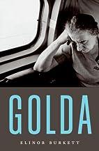 Golda by Elinor Burkett