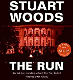 Woods, Stuart: The Run CD Low Price (Will Lee)