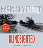 Slaughter, Karin: Blindsighted CD Low Price (Grant County (Audio))