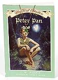 Barrie, J. M.: Peter Pan My First Classics