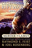 Feist, Raymond E.: Murder in LaMut (Legends of the Riftwar, Book 2)
