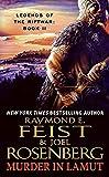 Feist, Raymond E. / Rosenberg, Joel: Murder in LaMut