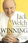 Welch, Jack: Winning Intl