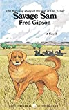 Gipson, Fred: Savage Sam (Perennial Library)