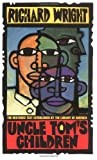 Wright, Richard: Uncle Tom's Children (Perennial Library)