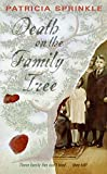 Sprinkle, Patricia: Death on the Family Tree (Family Tree Mysteries, No. 1)