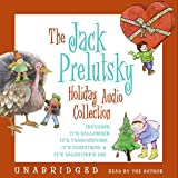 Prelutsky, Jack: The Jack Prelutsky Holiday CD Audio Collection