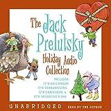 Prelutsky, Jack: The Jack Prelutsky Holiday CD Audio Collection