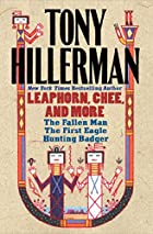 Leaphorn, Chee, and More: The Fallen Man/The…