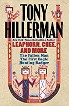 Tony Hillerman: Leaphorn, Chee, and More:…