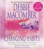 Macomber, Debbie: Changing Habits CD Low Price