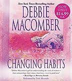 Macomber, Debbie: Changing Habits CD Low Price
