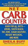 Buff, Sheila: Net Carb Counter