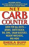 Buff, Sheila: Net Carb Counter