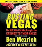 Mezrich, Ben: Busting Vegas CD