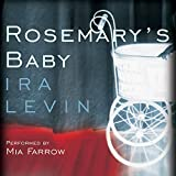 Levin, Ira: Rosemary's Baby CD