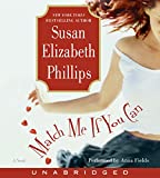 Phillips, Susan Elizabeth: Match Me If You Can CD