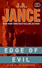 Edge of Evil by J. A. Jance