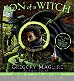 Maguire, Gregory: Son of a Witch CD (Wicked Years)