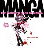 Estudio, Joso: The Monster Book Of Manga