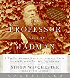 Simon Winchester: The Professor and the Madman CD