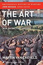 The Art of War (Smithsonian History of…
