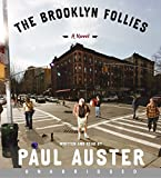 Auster, Paul: Brooklyn Follies CD