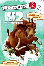 Ice Age 2: Join the Pack! (I Can Read Book…