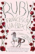 Ruby: A Novel by Francesca Lia Block