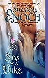 Enoch, Suzanne: Sins of a Duke