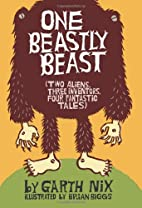 One Beastly Beast: Two Aliens, Three…