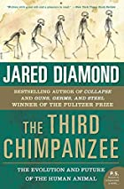 The Third Chimpanzee: The Evolution and…