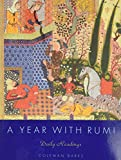 Barks, Coleman: A Year with Rumi: Daily Readings