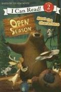 Open Season: Meet the Characters (I Can Read…