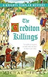 Jecks, Michael: The Crediton Killings: A Knights Templar Mystery