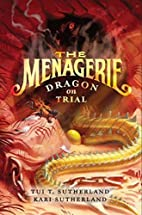 Dragon on Trial by Tui T. Sutherland
