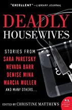 Deadly Housewives [Anthology 14-in-1] by…