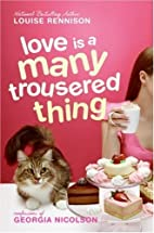 Love Is a Many Trousered Thing (Confessions…