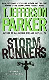 Parker, T. Jefferson: Storm Runners: Library Edition
